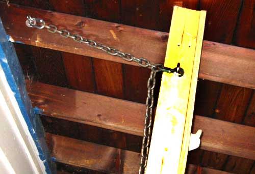 Synrock Adjustable Wall